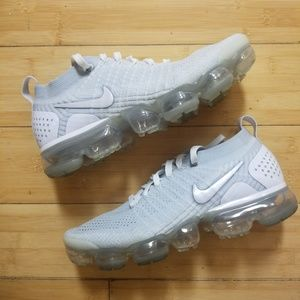 Nike Air Vapormax  Flyknit 2 'White vast grey '